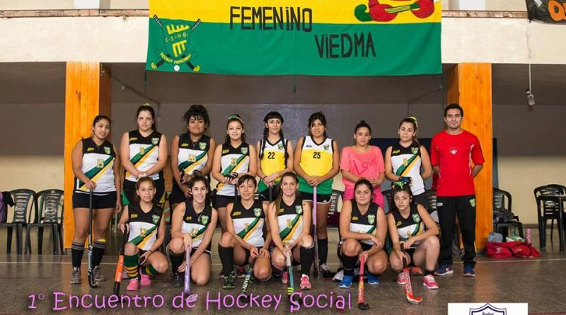 viedma hockey