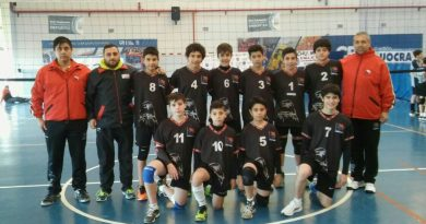 campeon voley 13