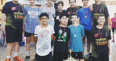 campeon voley jaco