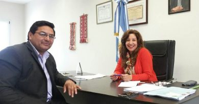 pilca y ministra
