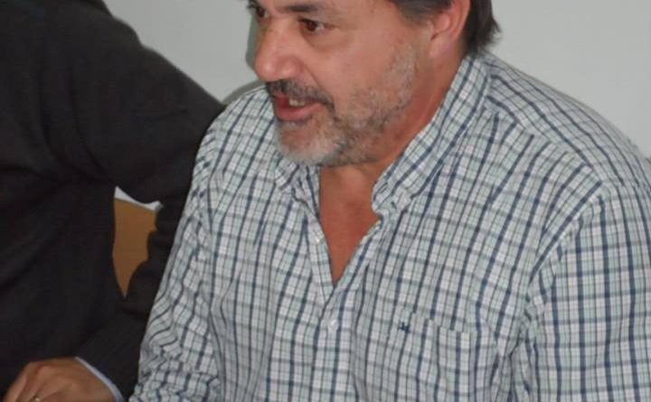 HUGO ARROYO