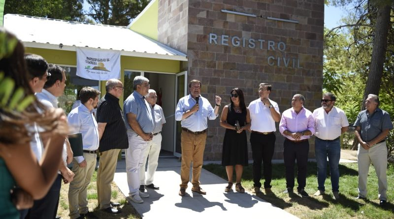 Registro Civil 1
