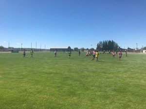 subsede mundialito