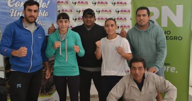 box en comallo